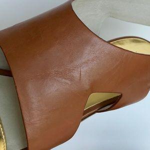MICHAEL Michael Kors Shoes - MICHAEL Michael Kors Platform Heel Sandal